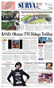 e paper surya edisi 30 maret 2013 by harian surya issuu