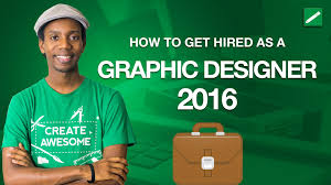 Resume Bucket How To Get Hired As A Graphic Designer 2016 Youtube