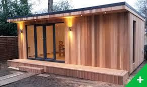 bureau de jardin bois bureau de jardin en bois indépendant