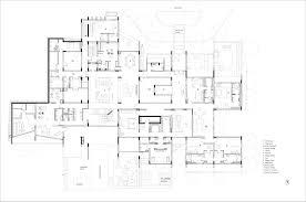 Home Theater Floor Plans Gallery Of Artisan House Morphogenesis 19