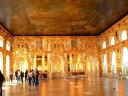 chambre ambre le musee perdu el borak