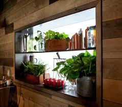 restaurant storage furniture design of barlo kitchen bar and