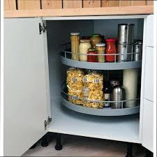 plateau tournant meuble cuisine plateau tournant cuisine angle photos de design d intérieur et