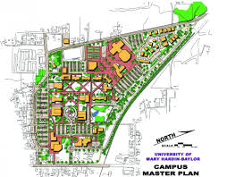 University Of Pittsburgh Map Baylor Campus Map Valleduparnoticias Co