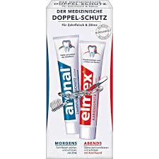 Suche Kaufen Elmex Mundhygiene Set 1x Elmex 1x Aronal Online Günstig Kaufen