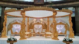 wedding mandaps wedding mandap supplier in harrow low cost and high quality