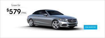 mercedes c300 lease specials mercedes car lease specials mercedes dealer in