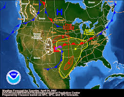 national weather forecast map noaa forecast maps my