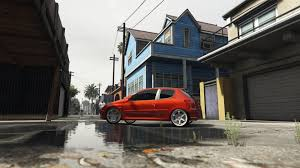 peugeot 206 2016 peugeot 206 gti handling speed u0026 sound fixes gta5 mods com
