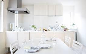 28 wallpaper for kitchens modern black white wallpaper look