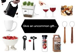 10 uncommon gifts for someone who has everything design milk