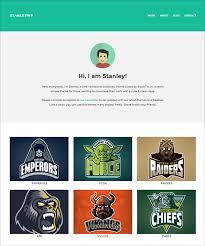 10 best free premium responsive portfolio wordpress themes for may