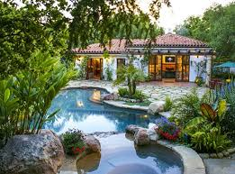 backyards with pools 51 awesome backyard pool designs