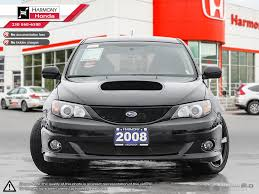 Used 2008 Subaru Impreza 4 Door Car In Kelowna Bc U5417aa