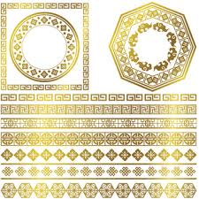 ornamental border free vector 14 845 free vector for