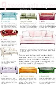 Elegant Types Of Sofas  About Remodel Living Room Sofa - Sofa types