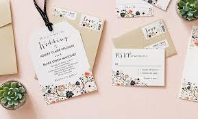 Post Wedding Invitations Wedding Invitation Zazzle Custom Zazzle Wedding Invitations