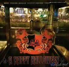 ghoulishly delightful halloween experiences at tokyo disney resort