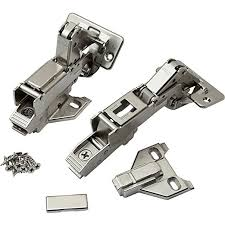 Blum  Degree Face Frame Hinge Cabinet And Furniture Hinges - Lazy susan kitchen cabinet hinges