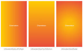 github viccalexander chameleon flat color framework for ios