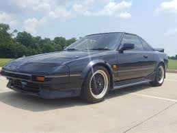 mr2 toyota mr2 for sale hemmings motor news