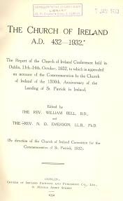march 2013 church of ireland a member of the anglican communion