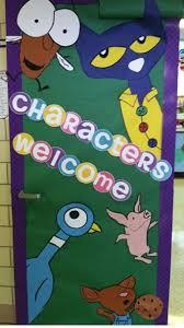 Primary Class Decoration Ideas Best 25 Classroom Door Ideas On Pinterest Door