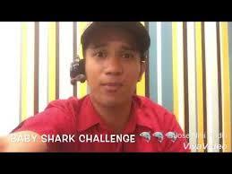 Challenge The Craze Baby Shark Challenge Craze