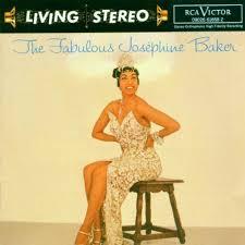 Josephine Baker Halloween Costume Fabulous Josephine Baker Josephine Baker Amazon Ca Music