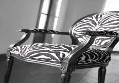zebra chairs home design