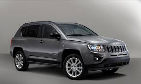 review on jeep compass jeep compass photos and wallpapers trueautosite