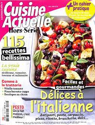hors s駻ie cuisine actuelle journaux fr cuisine actuelle hors série
