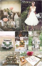 mariage vintage un mariage vintage justine huette créatrice de jolis moments