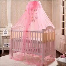 baldacchino lettino acquista nuovo arrivo lettino neonato netto giallo bianco rosa