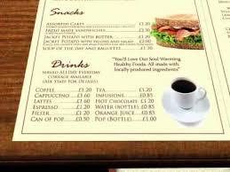 3d cafe restaurant menu design youtube