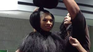 2015 august bronner brothers hair show bronner brothers hair show nuexpressions stage youtube