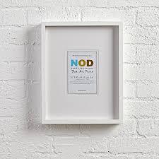 Pds Upholstery Slide Art Frame The Land Of Nod