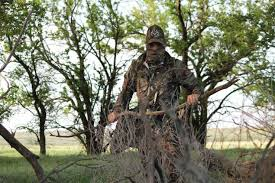 Umbrella Hunting Blinds How To Turkey Hunt Turkey Hunting Realtree