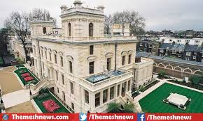 Top House 2017 Top 10 Most Expensive Houses In The World 2017