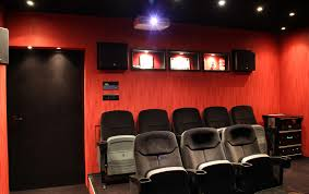 Home Theatre Design On A Budget by Blog Advanced Home Theater Systems