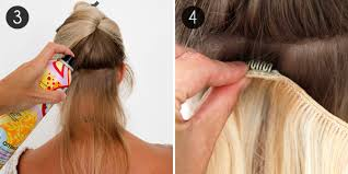 clip extensions how to use clip in hair extensions more