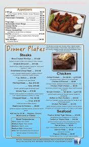 online menu of trading post cafe restaurant villa rica georgia
