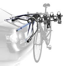 Porsche 911 Bike Rack - thule 911xt passage trunk mount bike rack for 3 bikes