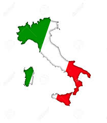 Italy Flag Images Italy Map Flag Icon Stock Photo Picture And Royalty Free Image