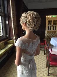 bridal hair bridal hair design by lorraine newark in buckinghamshire beauty