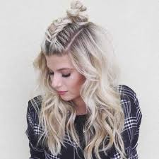 mid length blonde hairstyles 50 dazzling medium length hairstyles hair motive hair motive