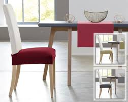 housse assise de chaise housses de chaises extensibles housses chaises extensibles acheter