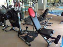 Bowflex 3 1 Bench 3 Pcs Bowflex Revolution Ft Dumbbells Bench For Sale In