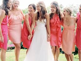 best 25 different bridesmaid dresses ideas on pinterest
