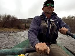 eagle river spring fly fishing colorado